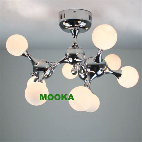 Next Ceiling Light Shades Next Dna Glass Ceiling L 9 Shades Mooka Modern Furniture