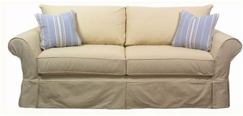 four seasons slipcover sofa refil sofa