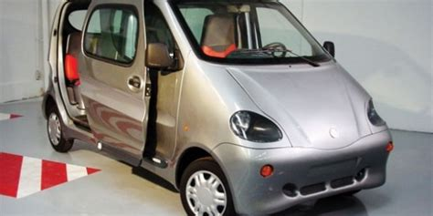Minicat Air Car Runs On Compressed Air by Tata Motors To Launch Mini Cat Compressed Air Car In