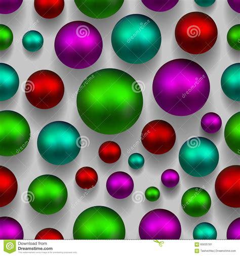 3d ball wallpaper pink 3d balls colorful seamless background green pink purple
