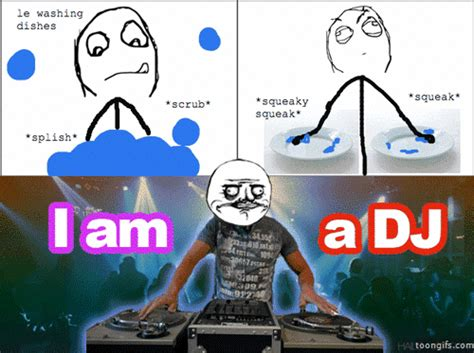 Im A Dj Meme - disco pogo bros xd images i am a dj wallpaper and