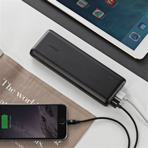 anker portable battery charger anker portable battery chargers for iphone on sale