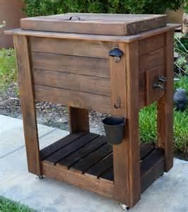 25 best ideas about patio cooler on pinterest pallet cooler diy cooler and deck cooler