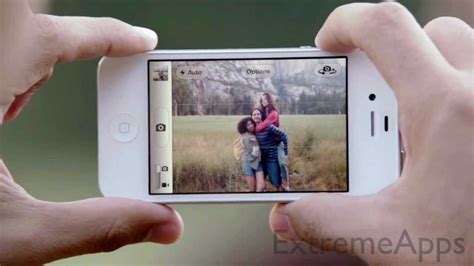 Hp Iphone S4 iphone 4s official trailer from apple