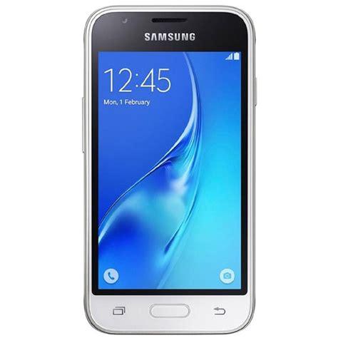 Samsung J1 Lite Samsung Galaxy J1 Mini Duos J105m 8gb J105m White Duos B H
