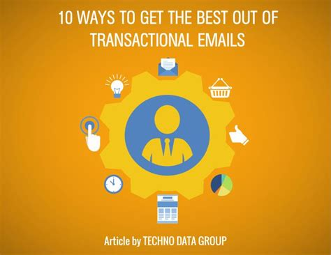 12 Nicest Ways To Get Out Of An Engagement by Ppt 10 Ways To Get The Best Out Of Transactional Emails