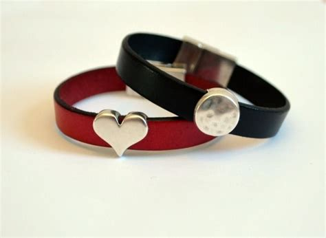 flat leather for jewelry 78 best images about flat leather bracelets on