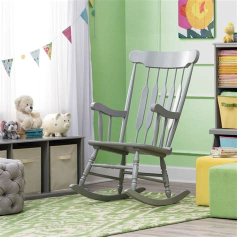 Gray Rocking Chair For Nursery by 1000 Ideas About Nursery Rocker On Vintage