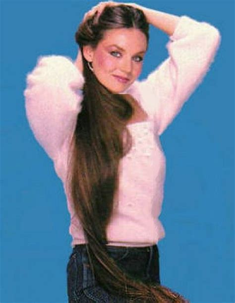 country singer with hair to the floor 17 best images about crystal gayle on pinterest eddie