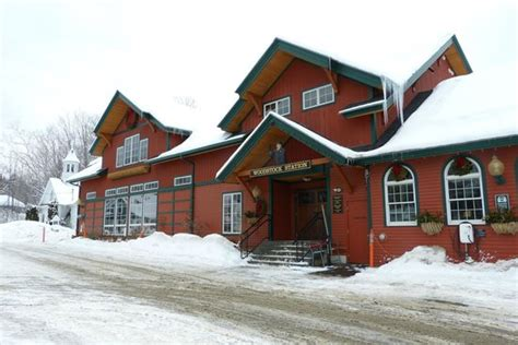 Montaup Cabins by The Inn Picture Of Woodstock White Mountains Tripadvisor