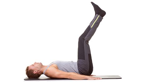 leg raises build strong abs and muscles coach