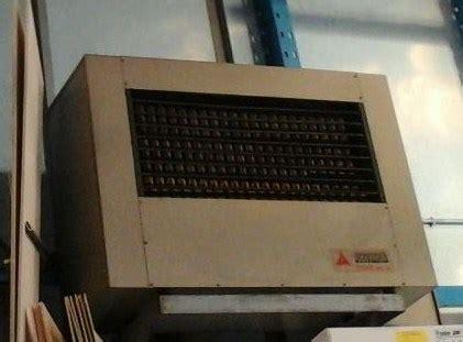 riscaldare un capannone come riscaldare un capannone