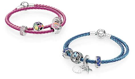 charms and for jewelry pandora summer collection arrives passport to paradise