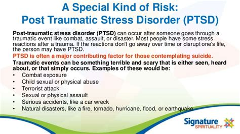 how to a ptsd prevention and ptsd how to recognize the signs and what you