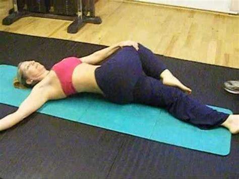 flexibility 4 oblique stretch wmv