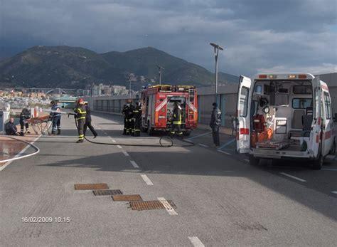 ufficio turistico varazze ponente varazzino 187 varazze esercitazione antincendio