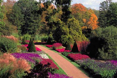 Pennsylvania Botanical Gardens Longwood Gardens