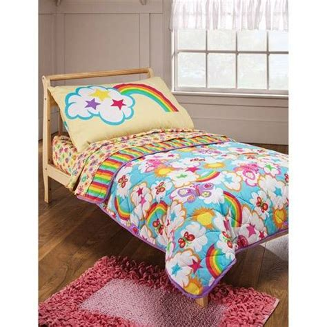rainbow bedding rainbow flower bedding the interior design inspiration board