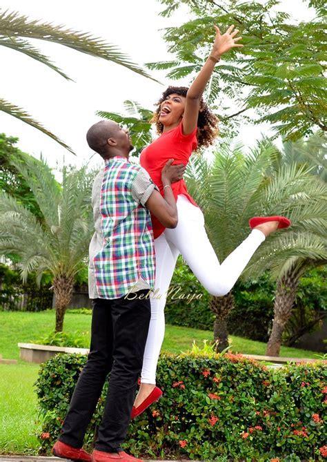 OAP Kore Brown & Beauty Queen Ayomipe Opafuye are Getting