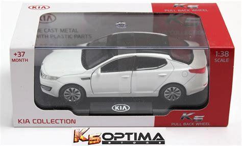 Kia Toys K5 Optima Store Kia Optima Die Cast Model Cars