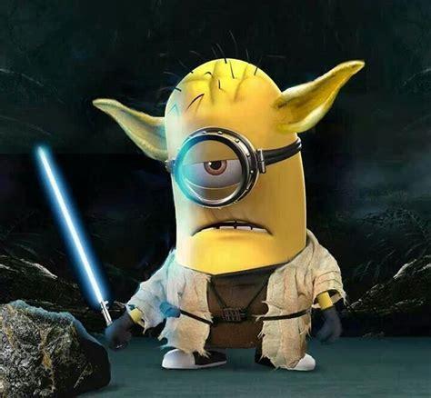 imagenes que se mueven de star wars star wars minion minions pinterest toys
