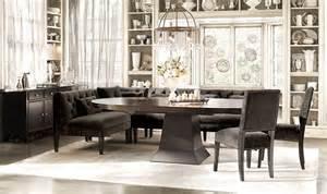 Arhaus Dining Room Tables Leighton Mocha Dining Table Room View Arhaus Furniture
