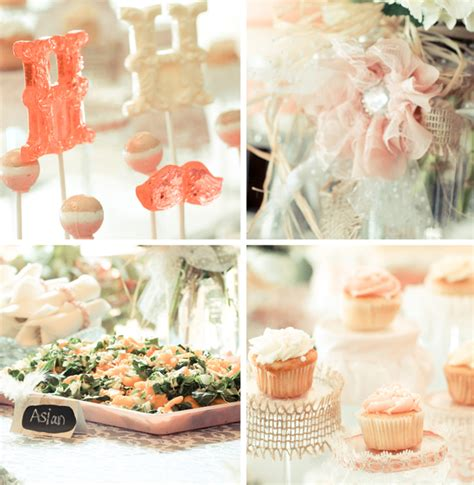 shabby chic bridal shower   28 images   a shabby chic