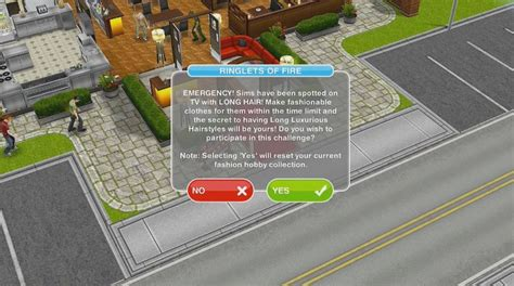 guide the in app purchases of the sims freeplay on windows