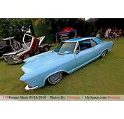 1965 BUICK RIVIERA Eastside Car Club  Buick Riviera
