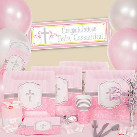 Christian Baby Shower by Baby Dedication Baptism Christening Ideas For