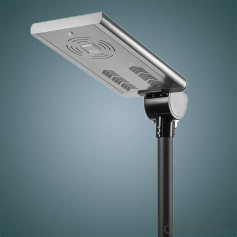 Buy All In One Solar Powered Street Light With Motion Solar Led Light Price