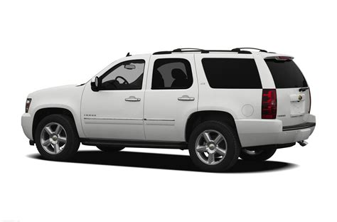 2011 chevrolet tahoe information and photos momentcar