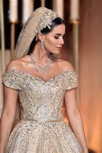 Dana Wolley Zayat by Esposa Wedding Dresses In Dubai