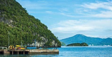 Lada Langkawi Langkawi Plans To Open Two Islands For Eco Tourism