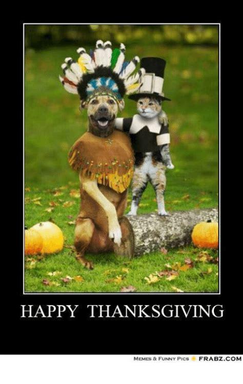 pic meme happy thanksgiving memes pics frabzcom