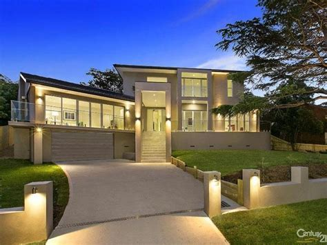 14 griffith ave castle cove nsw 2069 house for sale by