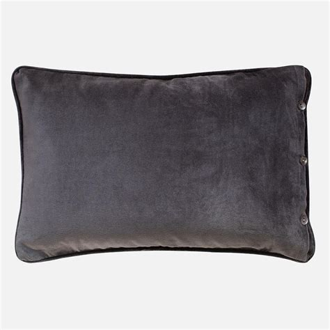 Kaki Sofa 10 Cm 38 X 38 Mm Stainless Steel cotton velvet rectangular cushion 50cm x 30cm homeaddress