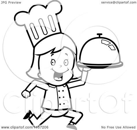 girl chef coloring page girl chef coloring page www imgkid com the image kid