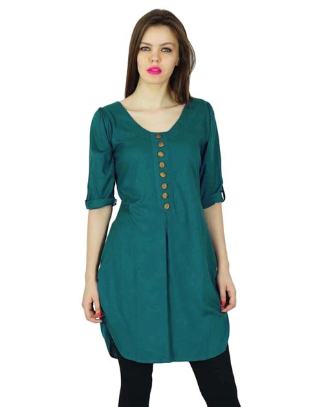 design dress tops indian bollywood kurta kurti designer women ethnic dress