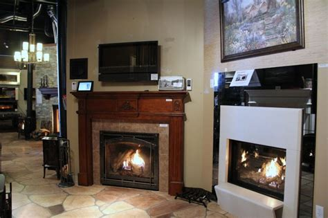 Fireplace Air Conditioner by Fireplace Inserts Air Conditioning In Vaudreuil