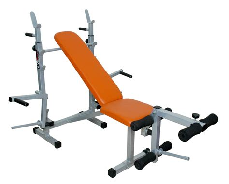 multi bench lifeline imported 7 in 1 multipurpose weight lifting bench 309