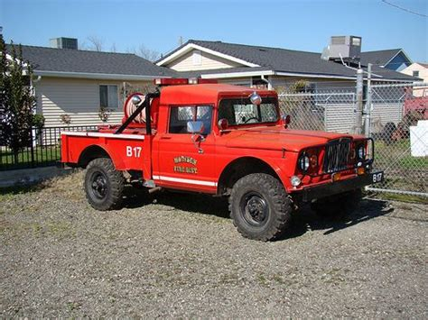 jeep brush truck madison fpd brush 17 brush truck jeeps and fire trucks