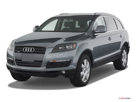 books about how cars work 2009 audi q7 free book repair 2009 audi q7 pictures angular front u s news world