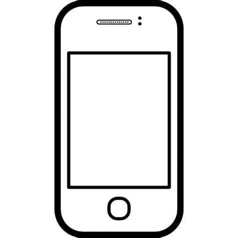 mobile da t 233 l 233 phone mobile de coins arrondis t 233 l 233 charger icons