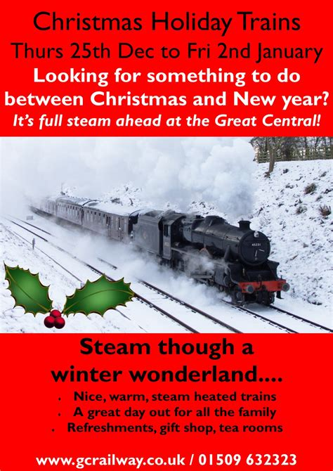 are trains running on new year s day trains the uk s only line