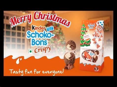 Kinder Schoko Bons Crispy kinder schoko bons crispy tag