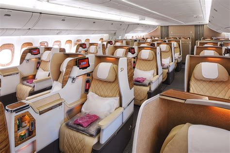 emirates upgrade offer check out the upgraded emirates business class on the