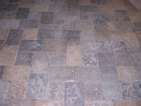 Landscape Supply Euclid Ohio Heritage Pavers In Allegheny Blend Color Yelp