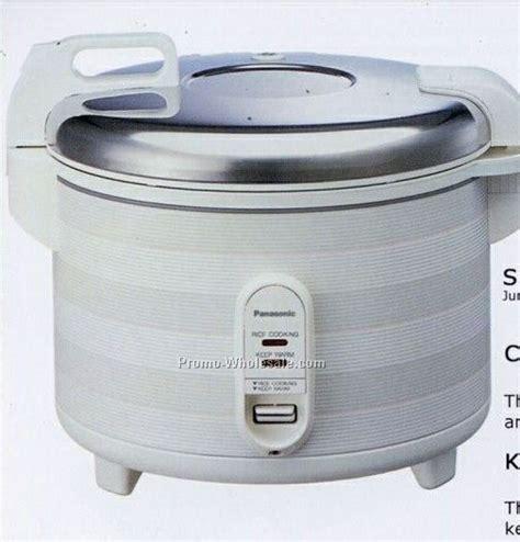 Rice Cooker Jumbo panasonic jumbo electronic rice cooker warmer wholesale china