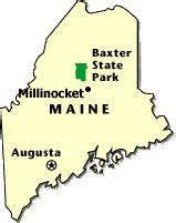 Baxter state park information find hiking and climbing information
